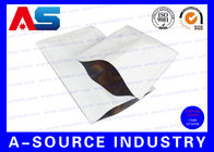 Cina Heat Seal Custom Printed Resealable Aluminum Foil Packaging Bags SGS ISO 9001 pabrik